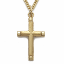 Men's Gold Crosses
