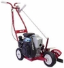 Wheeled Lawn Edger With Honda GC120 Engine
