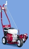 Wheeled Lawn Edger with Honda GX120 Engine