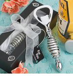 Glass Favors Bottle Openers
