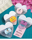 Valentines Theme Party Magnet Favors