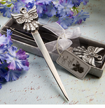 Unique Baptism Favors Letter Opener