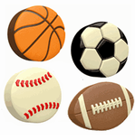 Sports Gifts & Favors