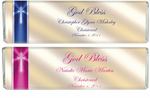 First Communion Chocolate Bars