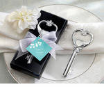 Bottle Opener Favors & Corkscrew Favors