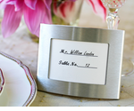 Place Card Holders Favors & Frame Favors