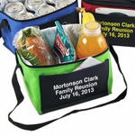 Small Personalized Mini Cooler