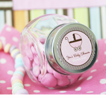 Baby Shower Containers Jars
