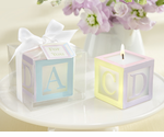 ABC Baby Shower Gifts