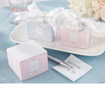 Baby Shower Notepad Favors
