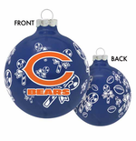 NFL Ornaments for Christmas