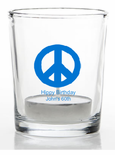 Peace Party Favors