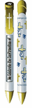 Personalized Religious Pens - Baptism, Christening, Communion