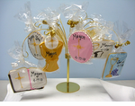Communion Centerpieces