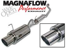 Magnaflow Cat Back Exhaust System for the 2002 - 2006 Acura RSX Type-S Part # 15729