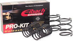 Eibach Pro-Kit Performance Lowering Springs Part # 5542.140 for the 2003 - 2008 Mazda 6 (4 cylinder 4 door)