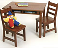 The World of Kids Table and Chair Sets!