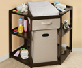 How to Pick the Right Changing Table for the Nursery