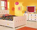 Design Tips for a Young Girl's Bedroom