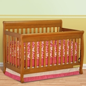 Alice Convertible Sleigh Crib Collection