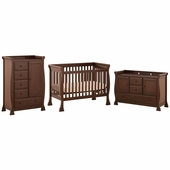 Birkdale Convertible Crib Collection