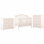 Montrose Convertible Crib Collection