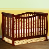 Nadia Convertible Crib Collection