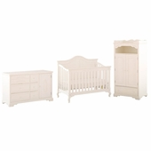 Somerset Convertible Crib Collection