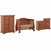 Sussex Convertible Crib Collection