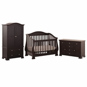 Cavendish Convertible Crib Collection