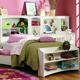 The Getaway Collection Is Lea Industriesu0027 Most Exciting Childrenu0027s Bedroom  Furniture Collections. Bright, Sleek, Modern, And Practical, ...