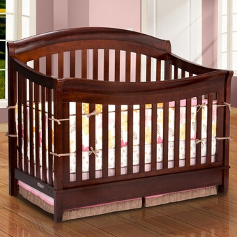 Simmons Horizon Crib Collection FREE SHIPPING