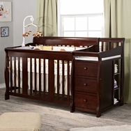 Portofino Convertible Crib Collection