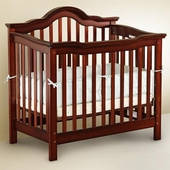 Haley Petite Crib Collection