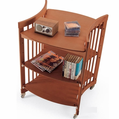 Changing Table Cherry 164002 By Stokke Changing Tables