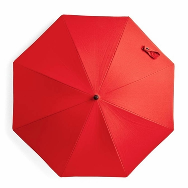 Red Xplory Parasol by Stokke - Click to enlarge