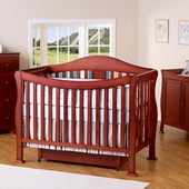 Parker Convertible Crib Collection