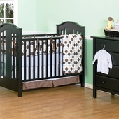 Roxanne Convertible Crib Collection
