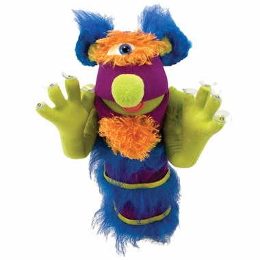 Make Your Own Monster Puppet by Melissa & Doug