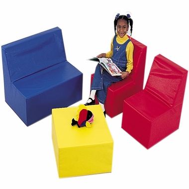 School Age Family Seating by Children's Factory