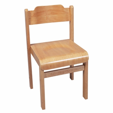 Child's Contour Seat 2 Chair Set by Kids Korner