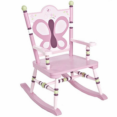 Cocalo Sugar Plum Rocker by Levels of Discovery