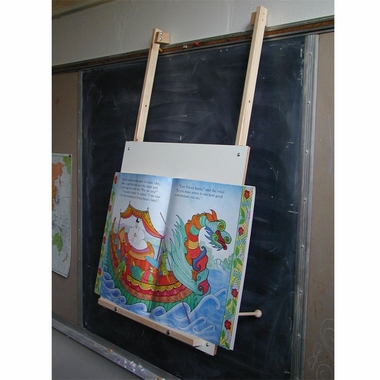 Hanging Easel with Big Book Lip by Beka