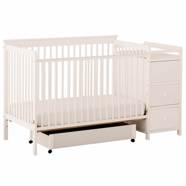 Storkcraft Madison Crib Storkcraft Madison Crib And