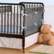 Jenny Lind Crib Collection