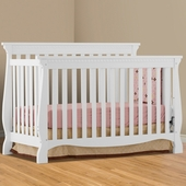 Venetian Convertible Crib Collection