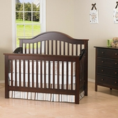 Jayden Convertible Crib Collection