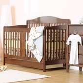 Richmond Convertible Crib Collection