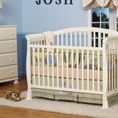 Thompson Convertible Crib Collection