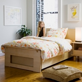 Ayres Twin Bed Collection